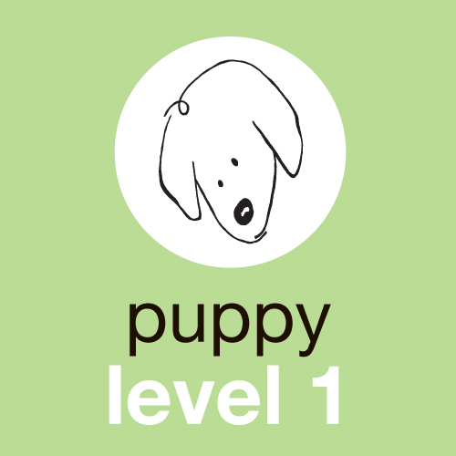 Puppy Level 1