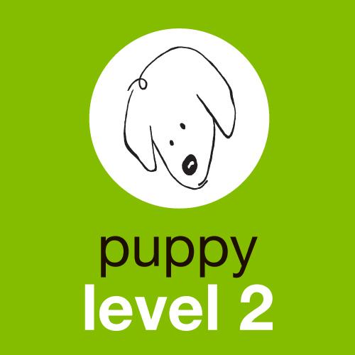 Puppy Level 2